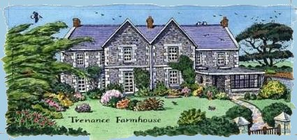Trenance Farmhouse